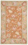 Marcella Savoy SVY529D Jacobian Light Brown Closeout Area Rug