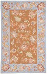Marcella Savoy SVY529E Jacobian Light Brown Closeout Area Rug