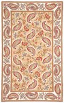 Marcella Savoy SVY531A Paisley Gold Closeout Area Rug