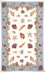 Marcella Savoy SVY532A Shells Ivory Closeout Area Rug