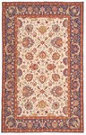Marcella Savoy SVY533A Sultanabad Ivory Closeout Area Rug