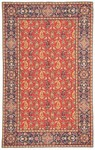 Marcella Savoy SVY534A Paisley Brick Closeout Area Rug