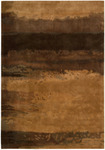 Calvin Klein Home Luster Wash SW09 COP Amber Wash Area Rug