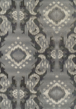 Dalyn St Croix SX7 Pewter Area Rug