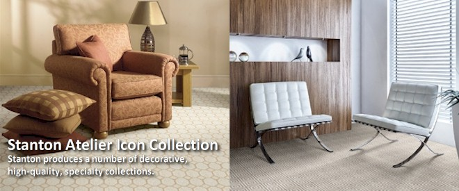Atelier Icon Collection