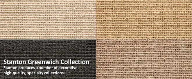 Stanton Greenwich Collection