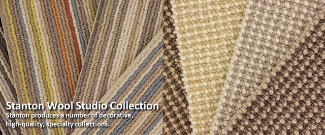 Stanton Wool Studio Collection