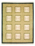 Bashian Bromley Hall T112 524 Empire Beige Closeout Area Rug