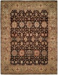 Allara Tania AN-1002 Brown/Caramel Area Rug