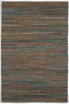 Trans-Ocean Taos 6754/16 Meadows Emerald Closeout Area Rug