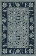 Dalyn Tribeca TB1 Sky Area Rug