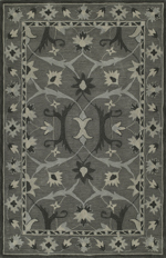 Dalyn Tribeca TB6 Graphite Area Rug