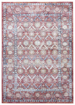 Jaipur Tabriz TBZ02 Jewel Earth Red & Incense Area Rug