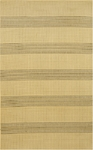 Trans-Ocean Liora Mann Terrace 1762/59 Texture Yellow/Ivory Closeout Area Rug