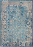 Jaipur Terracotta TET02 Kinburn Silver Mink & Silver Lining Closeout Area Rug