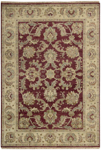 Nourison Tajik TJ01 RED Red Closeout Area Rug