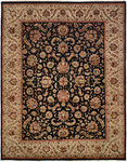 Kalaty Tabernacle TK-483 Black/Ivory Closeout Area Rug