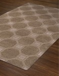 Dalyn Tones TN14 Taupe Closeout Area Rug