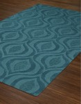 Dalyn Tones TN4 Teal Closeout Area Rug - Spring 2017