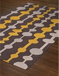 Dalyn Tones TN6 Carbon Closeout Area Rug - Spring 2017