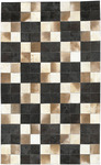 Surya Trail TRL-1072 Black Closeout Area Rug - Fall 2009