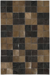 Surya Trail TRL-1077 Brown Closeout Area Rug - Fall 2009