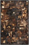 Surya Trail TRL-1108 Brown/Multi Closeout Area Rug - Spring 2011