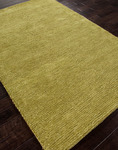 Jaipur Touchpoint TT06 Lime Green/Lime Green Closeout Area Rug - Fall 2013