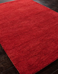 Jaipur Touchpoint TT20 Red Oxide/Red Oxide Closeout Area Rug