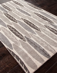 Jaipur Traverse TV10 Helsinki Antique White/Antique White Closeout Area Rug - Spring 2014
