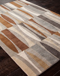 Jaipur Traverse TV14 Caracas Ashwood/Ashwood Closeout Area Rug - Spring 2014