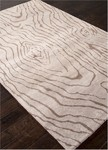 Jaipur Traverse TV34 Wood Grain Ashwood/Dark Grey Closeout Area Rug