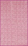 Dalyn Tweens TW40 Pink Closeout Area Rug - Spring 2010