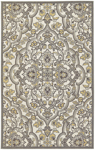 Feizy Thatcher 3666F Citron Closeout Area Rug