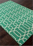 Jaipur Urban Bungalow UB29 Sabrine Bosphorus & Turtledove Area Rug