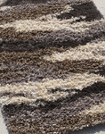 Jaipur Utopia UP01 Bliss Straw/Charcoal Slate Closeout Area Rug