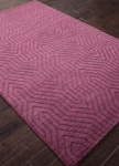 Jaipur Urban URB06 Town Prune Purple Closeout Area Rug