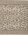 Nourison Chateau Collection - VA03 TAUPE Runner - Nourison offers an extraordinary selection of premium broadloom, roll runners, and custom rugs.