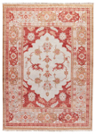 Jaipur Village VBA04 Azra Tan & Bruschetta Area Rug