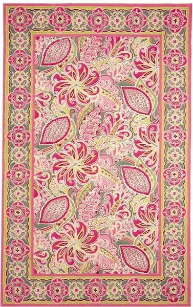 Marcella Vera Bradley Signature Vby047a Pinwheel Pink