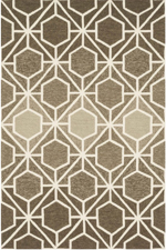 Loloi Venice Beach VB-19 Brown / Beige Area Rug