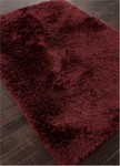 Jaipur Verve VR10 Classic Burgundy Closeout Area Rug
