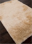 Jaipur Verve VR11 Gray Sand Closeout Area Rug