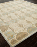 Jaipur Vestiges VT03 Desire Turtledove & Pebble Area Rug