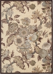 Nourison Waverly Artisanal Delight WAD20 BIRCH Birch Area Rug