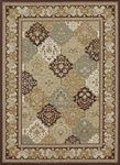 Loloi Welbourne WL-02 Multi/Coffee Area Rug