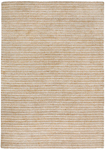 Trans-Ocean Wooster 6850/12 Stripes Neutral Area Rug