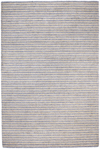 Trans-Ocean Wooster 6850/47 Stripes Grey Area Rug