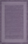 Nourison Westport WP30 PUR Purple Area Rug