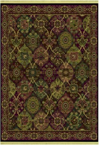 Home u003e Color u003e Multi u003e Shaw Kathy Ireland Home Essentials Windsor 03440  Multi Closeout Area Rug